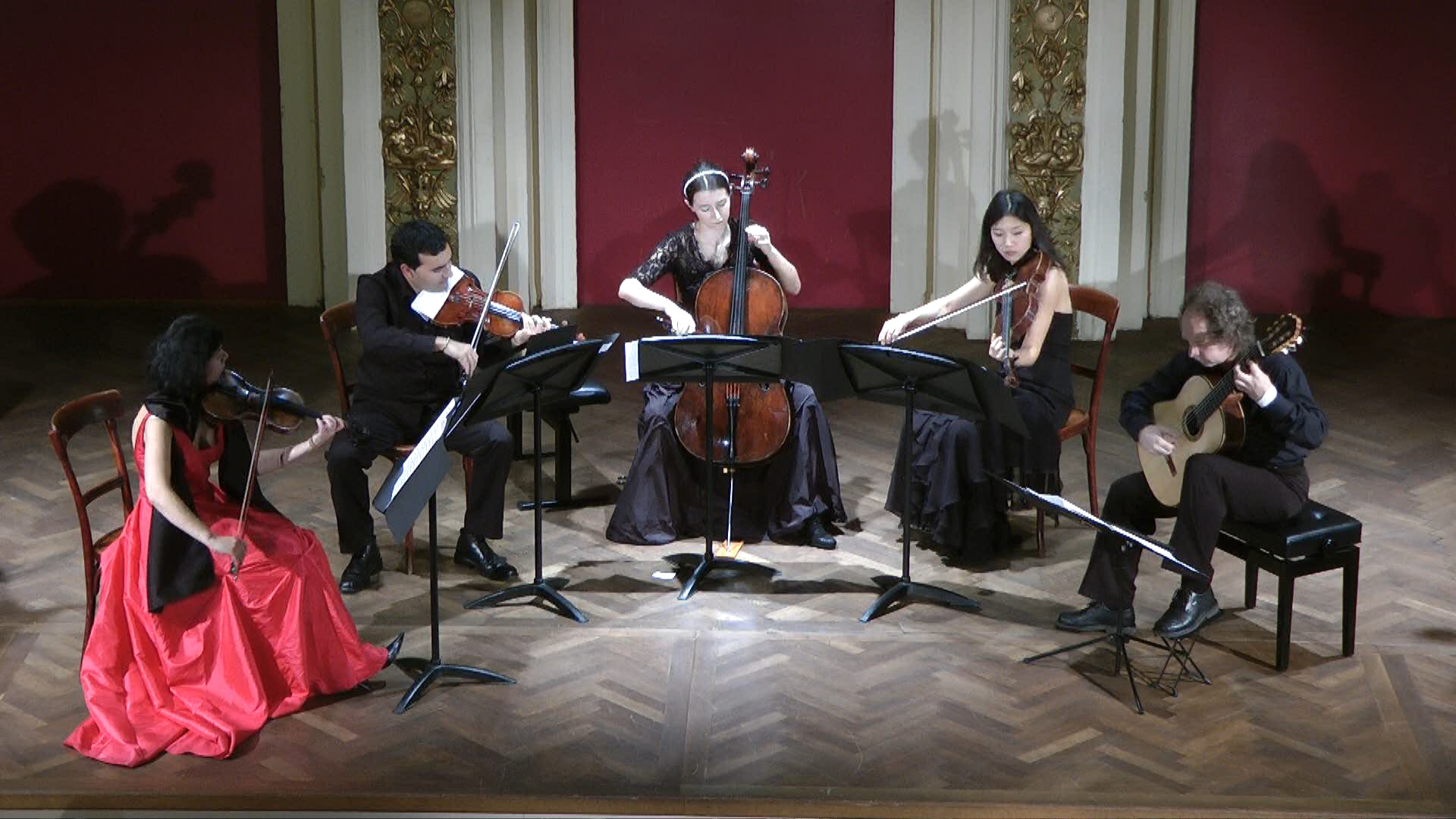 Boccherini Ensemble
