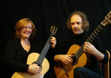 Vienna Guitar Duo